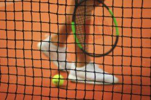 テニス上達方法